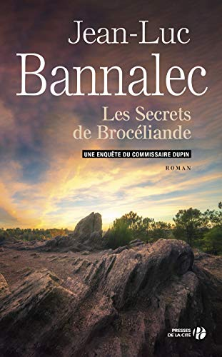 Secrets de Brocéliande (Les)